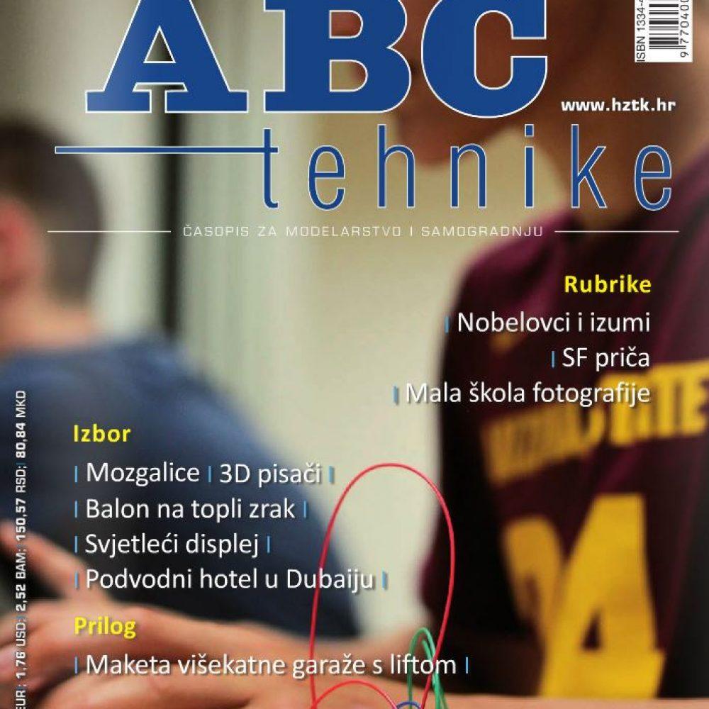 ABC tehnike broj 577