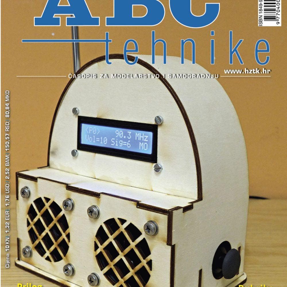 ABC tehnike broj 617 za rujan 2018. godine
