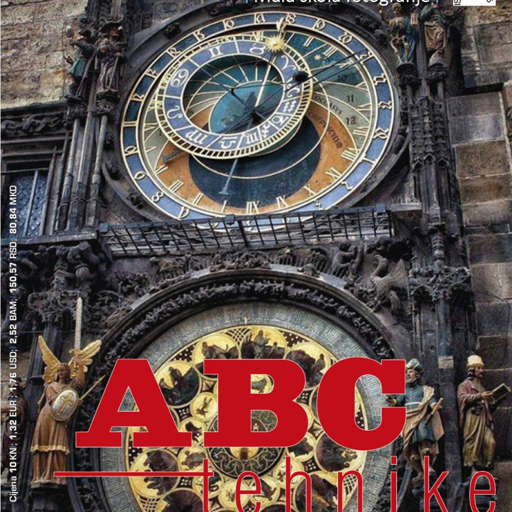 ABC tehnike broj 640 za prosinac 2020. godine